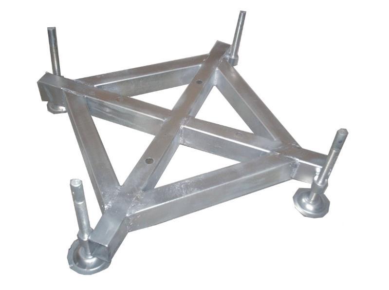 铝合金桁架搭建和说明