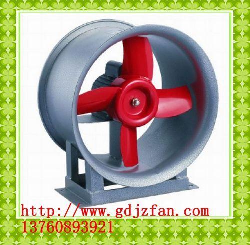 沈阳博焰工业窑公司采购T35轴流风机一批