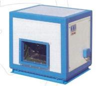 DX型低噪音风机箱